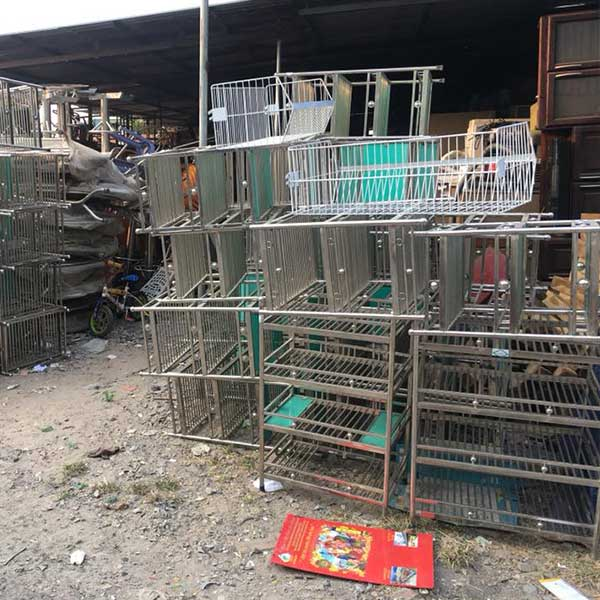 Địa điểm mua phế liệu tại tphcm ở quận Bình Thạnh