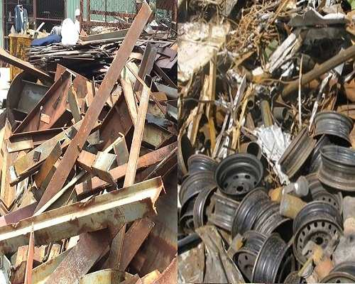 Công ty chuyên sắt phế liệu tại Quận Gò Vấp