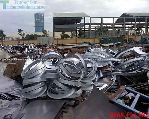 Địa chỉ thu mua nhôm phế liệu tại Huyện Hóc Môn