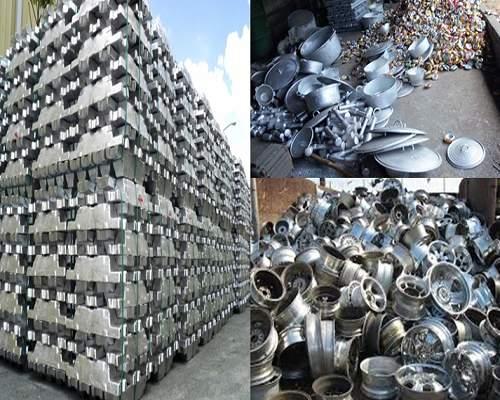 Địa chỉ thu mua nhôm phế liệu tại Quận Tân Phú