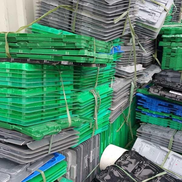 Địa điểm chuyên thu mua phế liệu tại nhà ở huyện Bình Chánh