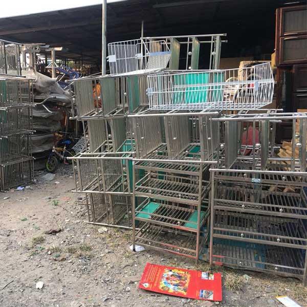 Địa điểm mua phế liệu ở tphcm ở quận Bình Thạnh