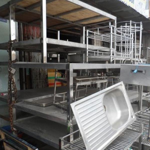 Địa điểm mua phế liệu tphcm ở huyện Hóc Môn