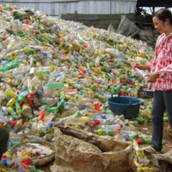 Địa điểm thu mua phế liệu tại nhà nhanh ở quận Tân Phú