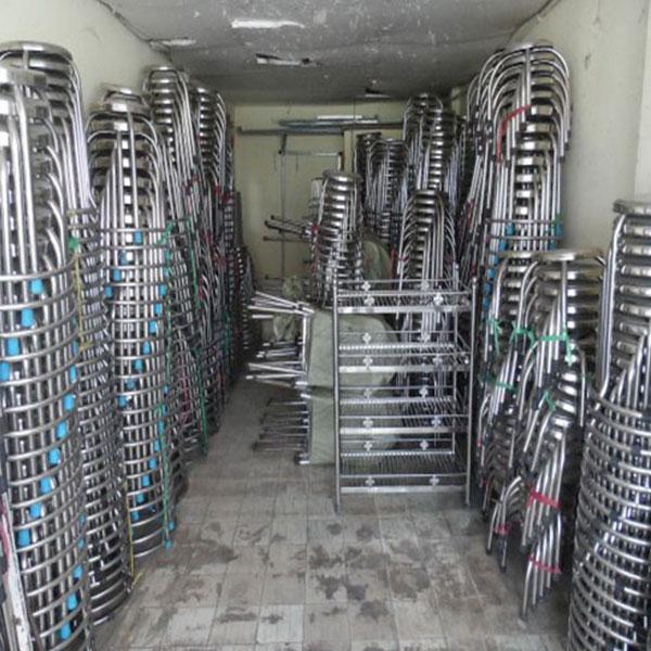 Địa điểm thu mua phế liệu tận nơi nhanh tại quận Gò Vấp