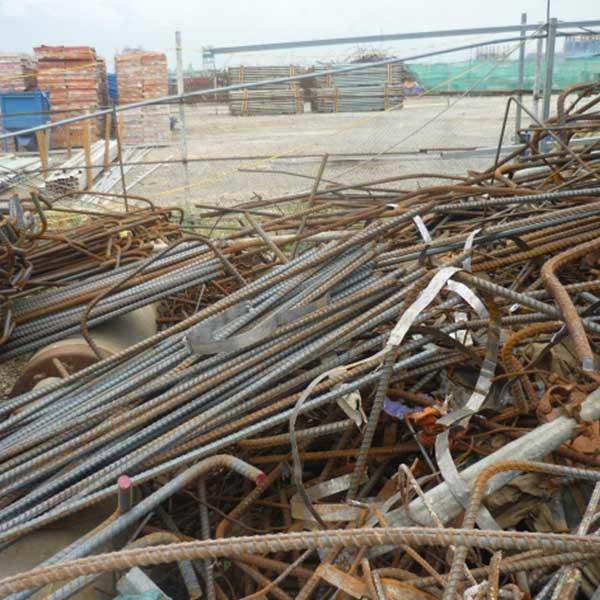 Địa điểm thu mua phế liệu tphcm ở huyện Củ Chi