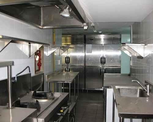 Dịch vụ thanh lý nhà hàng tại Huyện Hóc Môn