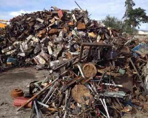 Mua sắt thép phế liệu tại Quận Bình Thạnh