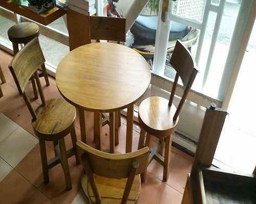 Thu mua đồ thanh lý quán cà phê tại Huyện Hóc Môn