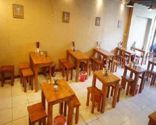 Thu mua hàng thanh lý quán ăn tại Quận Tân Phú
