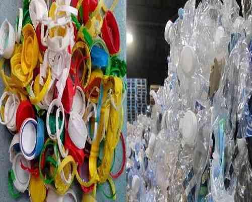 Thu mua phế liệu nhựa tại Huyện Nhà Bè