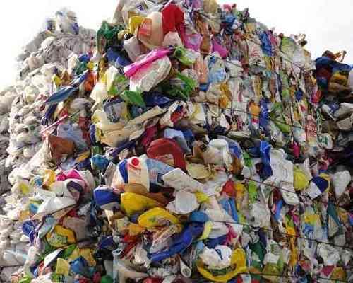 Thu mua phế liệu nhựa tại Quận 1