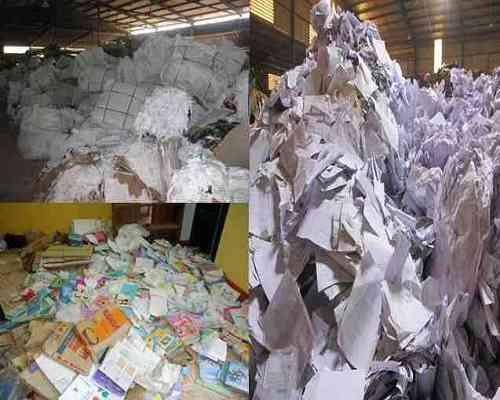 Trường Sơn thu mua phế liệu tại Huyện Nhà Bè